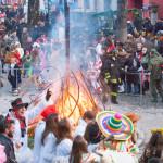 Bedonia Carnevale 2013 p3 (339) falò. fuoco