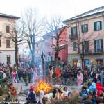 Bedonia Carnevale 2013 p3 (365) falò. fuoco