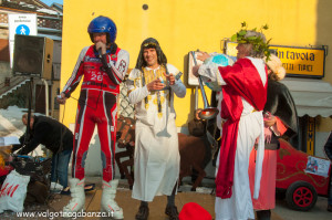Berceto Carnevale Bercetese 2013 (890)