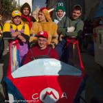 Borgotaro Carnevale Coppa del Sabione 2013 (125) Super Mario