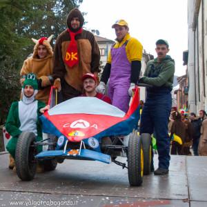 Borgotaro Carnevale Coppa del Sabione 2013 (267) Super Mario