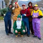 Borgotaro Carnevale Coppa del Sabione 2013 (339) Super Mario