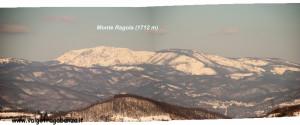 Panorama (11) Monte Ragola
