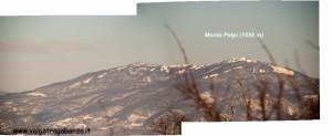 Panorama (12) Monte Pelpi
