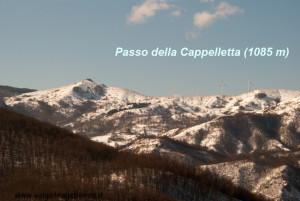 Panorama (16) Passo della Cappelletta