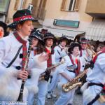 Bedonia Carnevale 2013 p2 (210)  Banda Glenn Miller Band
