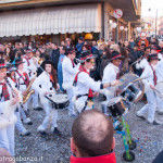 Bedonia Carnevale 2013 p2 (211)  Banda Glenn Miller Band