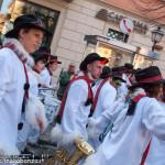 Bedonia Carnevale 2013 p2 (234) Banda Glenn Miller Band