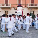 Bedonia Carnevale 2013 p2 (237) Banda Glenn Miller Band