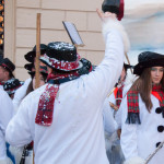 Bedonia Carnevale 2013 p2 (239) Banda Glenn Miller Band