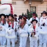 Bedonia Carnevale 2013 p2 (242) Banda Glenn Miller Band