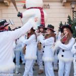 Bedonia Carnevale 2013 p2 (245) Banda Glenn Miller Band