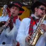 Bedonia Carnevale 2013 p2 (250) Banda Glenn Miller Band