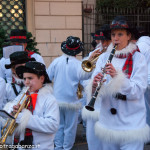 Bedonia Carnevale 2013 p2 (251) Banda Glenn Miller Band