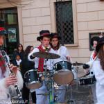 Bedonia Carnevale 2013 p2 (255) Banda Glenn Miller Band