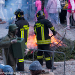 Bedonia Carnevale 2013 p3 (406) falò fuoco