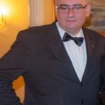 Corale Lirica Valtaro Circolo Ufficiali M. M. Spezia 09-03-2013 (109) Presidente Paolo Giliotti
