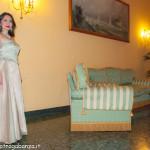 Corale Lirica Valtaro Circolo Ufficiali M. M. Spezia 09-03-2013 (124) Soprano Hitomi Kuraoka