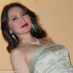 Corale Lirica Valtaro Circolo Ufficiali M. M. Spezia 09-03-2013 (125) Soprano Hitomi Kuraoka