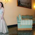 Corale Lirica Valtaro Circolo Ufficiali M. M. Spezia 09-03-2013 (126) Soprano Hitomi Kuraoka