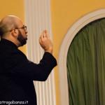 Corale Lirica Valtaro Circolo Ufficiali M. M. Spezia 09-03-2013 (143) Direttore M.o Emiliano Esposito