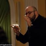 Corale Lirica Valtaro Circolo Ufficiali M. M. Spezia 09-03-2013 (150) Direttore M.o Emiliano Esposito
