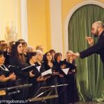 Corale Lirica Valtaro Circolo Ufficiali M. M. Spezia 09-03-2013 (153) Direttore M.o Emiliano Esposito