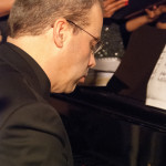 Corale Lirica Valtaro Circolo Ufficiali M. M. Spezia 09-03-2013 (154) Pianista Claudio Cirelli
