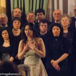 Corale Lirica Valtaro Circolo Ufficiali M. M. Spezia 09-03-2013 (254) Soprano Hitomi Kuraoka