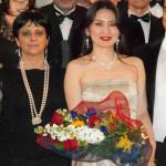 Corale Lirica Valtaro Circolo Ufficiali M. M. Spezia 09-03-2013 (328) Soprano Hitomi Kuraoka