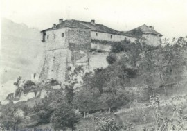Castello Borgotaro tratto da RTA videotaro