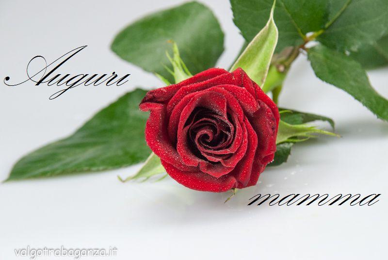 Favorito Festa della Mamma 2013: Auguri ! – immagini biglietti/cartoline  KR71