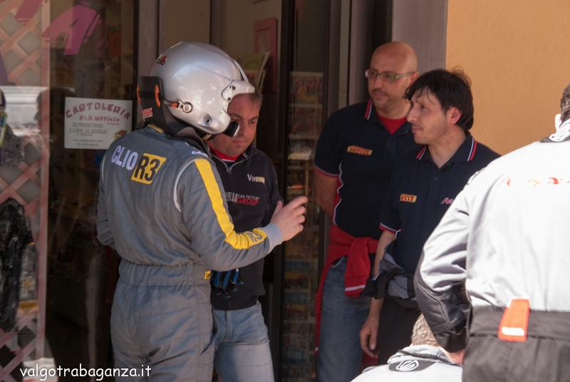 Rally del Taro 2013 Bedonia (516) meccanici