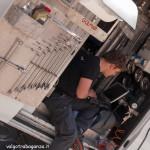 Rally del Taro 2013 Bedonia (550) meccanici