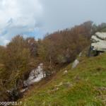 Monte Gottero (366) neve 02-06-2013