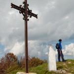 Monte Gottero (436) croce 02-06-2013