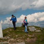 Monte Gottero (444) vetta 02-06-2013