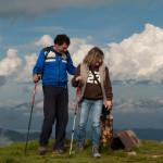 Monte Gottero (447) vetta 02-06-2013