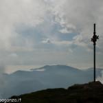 Monte Gottero (463) croce di ferro 02-06-2013