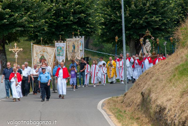 Compiano Val Taro 2013-07-07 (139) processione
