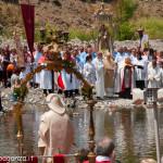 Compiano Val Taro 2013-07-07 (252) fedeli in Taro