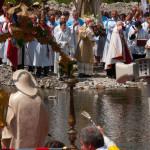 Compiano Val Taro 2013-07-07 (260) Benedizione acque Taro