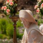 Compiano Val Taro 2013-07-07 (303) statua San Rocco