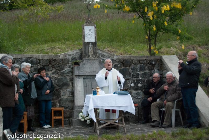 Maestà del Bivio Albareto 31-05-2013 (145) messa