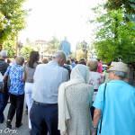 Albareto Processione B.V. Maria Assunta in Cielo (11) 2013