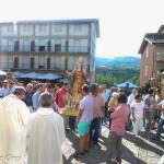 Albareto Processione B.V. Maria Assunta in Cielo (22) 2013