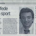 Articolo Matteo Marocchi 01-12-2012