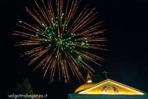 Basilica San Marco Bedonia 14-07-2013 Fuochi Artificiali (115)