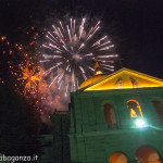 Basilica San Marco Bedonia 14-07-2013 Fuochi Artificiali (156)