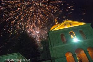 Basilica San Marco Bedonia 14-07-2013 Fuochi Artificiali (161)